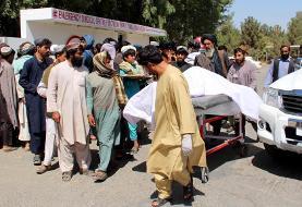 افغانستان: در عملیات نظامیان، علاوه بر تعدادی غیرنظامی، ۵ عضو القاعده ...