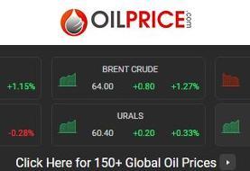 بررسی قیمت طلا در بازار جهانی/ انواع نفت گران شد