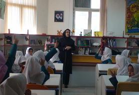 خبر خوش برای نیروهای حقالتدریسی وزارت آموزش و پرورش