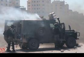 بازداشت ۵۱ فلسطینی در کرانه باختری