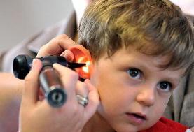 کاشت حلزون برای ۱۷۰ کودک ناشنوا در گیلان