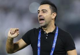 ژاوی: هدفم بازگشت به بارسلونا است/ کسی هم هست که نخواهد در لیگ برتر سرمربیگری کند؟