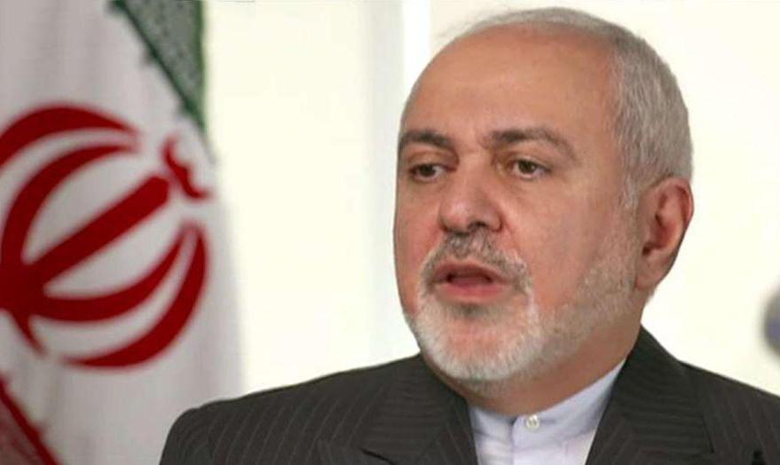 Iranian President Demands Western Countries Leave Persian Gulf: 'Your ...