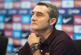 والورده: نگران تیم خودم هستم نه رئال مادرید