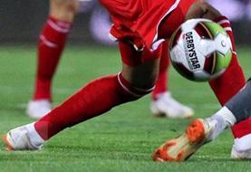 اعلام آرای کمیته وضعیت بازیکنان فدراسیون فوتبال/ پارس جنوبی و نساجی محکوم شدند