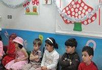 فقط ۱۵ درصد کودکان تهرانی به مهدکودک می&#۸۲۰۴;روند