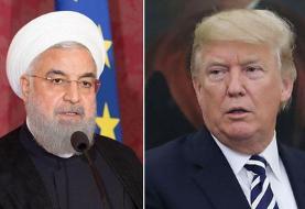 ظریف احتمال دیدار روحانی با ترامپ را رد کرد