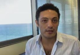 افشاگری های این مرد مصر را به هم ریخت (+عکس)