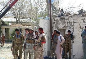 Afghan anti-Taliban raid kills some 40 civilians at wedding party