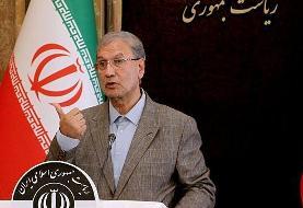 ایران: کشتی بریتانیایی آزاد است که برود