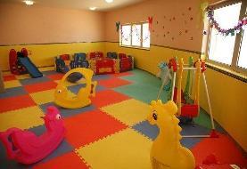 «خانههای بازی» دارای مجوز بهزیستی نیستند