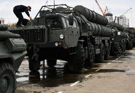 توافق روسیه و عربستان سعودی جهت ارسال سیستم پدافند موشکی S-۴۰۰