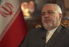 ظریف: حکومت سعودی خودش هم اتهامات علیه ایران را قبول ندارد