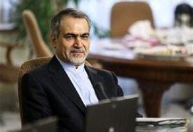 حسین فریدون در زندان حاضر است