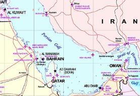 فراخوان مسكو براى انجام رایزنى در خصوص طرح تامین امنیت خلیج فارس