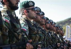 آغاز رزمایش نیروی زمینی ارتش ایران در شمالغرب + عکس