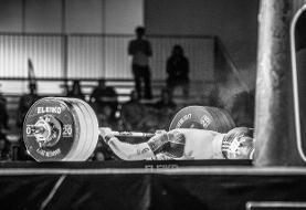 اعزام وزنهبرداران نوجوان و جوان به قهرمانی آسیا لغو شد