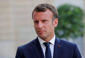 France pushes $15 billion credit line plan for Iran, if U.S. allows it