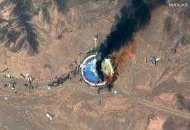 US imposes sanctions on Iran space program