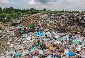 فیلم | زباله ؛ مشکل روستاهای گردشگری شمیرانات