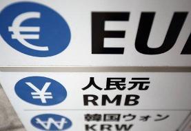 یورو و یوان جایگزین اوراق دلاری روسیه میشوند