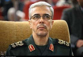 فرمانده نیروی دریایی ارتش به ائتلاف آمریکایی در خلیج فارس: شکست خواهید خورد