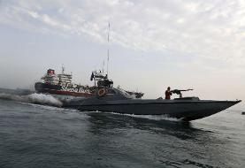 The Latest: Owner of Iran-held ship: Some crew to be freed