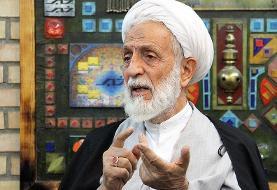 عضو جامعه روحانیت: شکی نیست هواداران ما، بیشتر از اصلاحطلبان هستند/ برای پیروزی در تهران زیاد ...