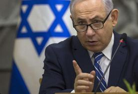 اتهام زنی جدید  نخست وزیر اسرائیل علیه جمهوری اسلامی + ویدئو