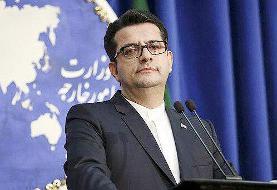 موسوی: زم با سازمانهای جاسوسی و جنایتکار مرتبط بوده است