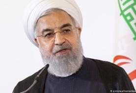 Rouhani headed to New York with Hormoz Peace plan for regional collaboration with Arab states