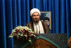 «حاج علیاکبری» خطیب نماز جمعه این هفته تهران