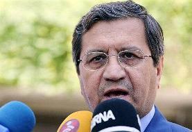 رئیس بانک مرکزی: ارتباط بانکی ایران و روسیه با سپام برقرار شد