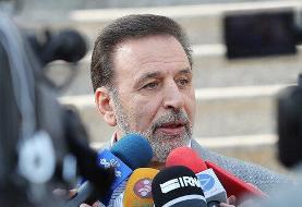 واعظی: دولت در برابر تخریبها سکوت نخواهد کرد