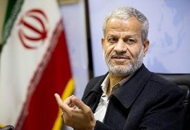جلسه انتخاباتی جبهه پایداری با جامعه روحانیت مبارز