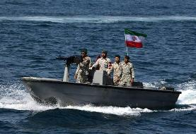 Iran dismantles foreign fuel smuggling ring, seizes Philippine ship