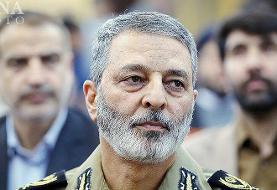 راهبرد فشار حداکثری علیه نظام اسلامی شکست خورده است