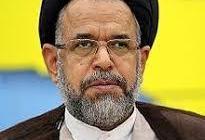 وزیر اطلاعات: حفظ نظام با اعمال خلاف شرع، نقض غرض است
