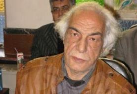 نعیمه نظامدوست خبر داد: آقای بازیگر در بستر بیماری است