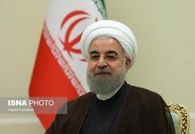 نشست «زنان ایرانی» با حضور رئیس جمهوری آغاز شد