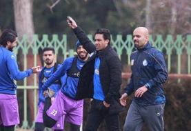 AFC اسیر بازیهای پشت پرده شده/ تصمیم علیه ایرانیها عجولانه بود