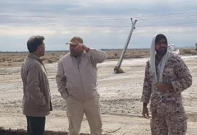 ١٣ شهرستان سیستان و بلوچستان متاثر از سیل/ ۲ کشته و مفقود تا این لحظه