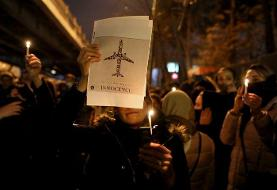 Iran Braces For More Protests After Admitting Ukrainian Plane Shot Down