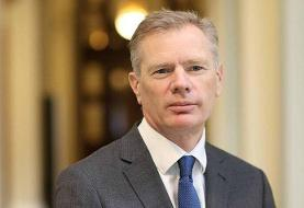 کیهان: سفیر انگلیس از ترس خودش را «خیس» کرد!