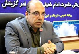 میزان مشارکت مردم استان سمنان به ۳۲درصد رسید