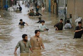 درخواست کمک از جوانان و سمنهای امداد و نجات برای کمک به سیلزدگان