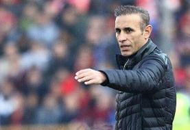 گلمحمدی: منافع هر دو باشگاه تامین شد | جذب استوکس درصد زیادی نهایی شده است