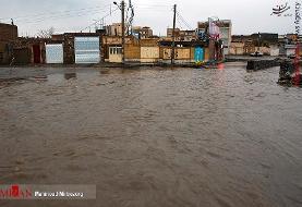 آمادگی صددرصدی اورژانس برای کمک به سیل زدگان/فوت یک نفر تاکنون گزارش شده است