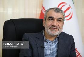 اعلام روند بررسی صلاحیت نامزدهای انتخابات مجلس از سوی کدخدایی