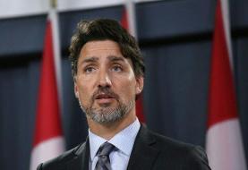 انتقاد نخستوزیر کانادا نسبت به ایجاد تنش در منطقه از سوی آمریکا